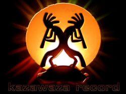 KAZAWAZA RECORDS - KITAMBI SOO
