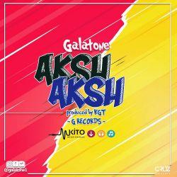 Galatone - Linah & Billnass - Samaki Remix