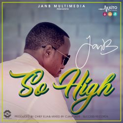 JanB - SO HIGH