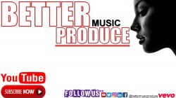 Better Music Produce - AFRICAN BEAUTY BY DIAMOND FT OMARION INSTRUMENTAL
