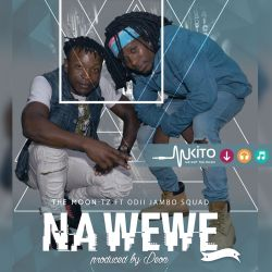 The Moon - Na Wewe Ft Jambo Squad