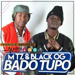 MTZ - Bado Tupo