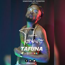 TonyWiston - Tontavo_Umeniteka_Prod by_Kid Bway_Tetemesha Records