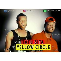 Yellow Circle - Tatu Sita