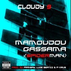 Cloudy 9 - KiBuBu (Feat. Mkwawa) [Prod. By Mkwawa]