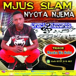 mjus slam the fire night - tajiri wa mapenzi