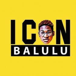 Balulu Theicon - Feeling the heat