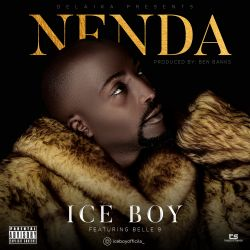 Ice Boy - I Believe Ft Barnaba