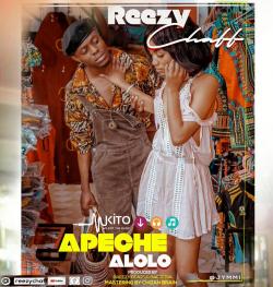 Reezy chaff - Darasa Huru ft Nakaaya