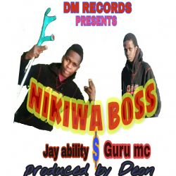Jay ability - NIKIWA BOSS - PROD BY DEON