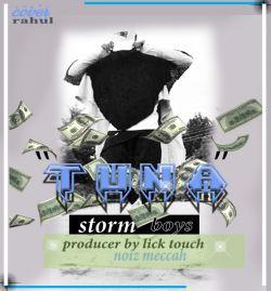 Storm Boys - Tuna