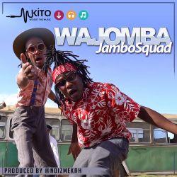 Jambo Squad - Kama Wallet ft Linex