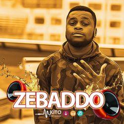 Zebaddo - Njoo Tufurahi