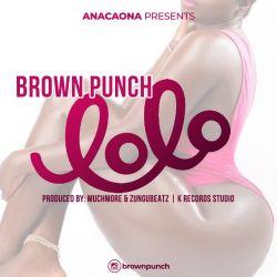 brownpunch - S E M B E
