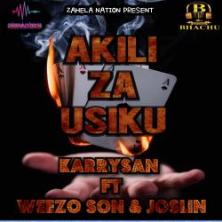 karrysan - Habari Fupi