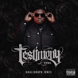 Khaligraph Jones -  GO HARD FT ESCO