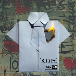 WillX BOY - Kiira
