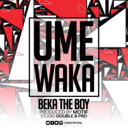 BEKA the BOY - NIME FALL