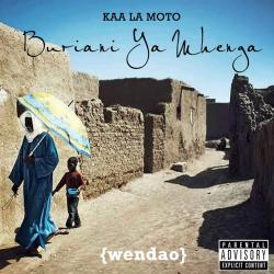 Kaa La Moto - Nisikilize Mwanangu (Feat Mzee Ngala)