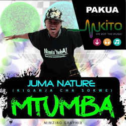 Juma Nature - Chooni