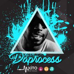 Daprocess - Haki Yangu