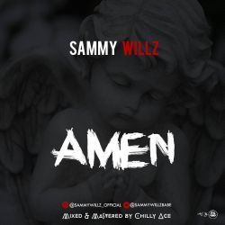 Sammy Willz - Africa Sound ( Ft. Sarz )