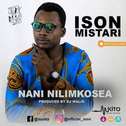 ISON MISTARI - Complen