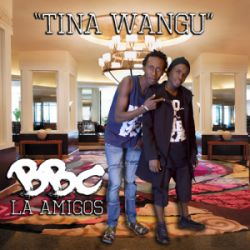 BBC La Amigos - Tina Wangu