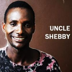 Uncle Shebby - Chazimba