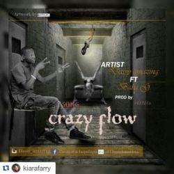 Dassy Amazing - Crazy flow