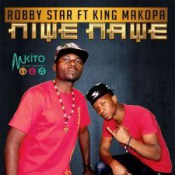 Robby Star - Niwe Nawe ft King Makopa