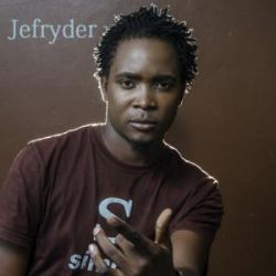 Jefryder - Nipe Love Ft- Darassa and Steve RnB
