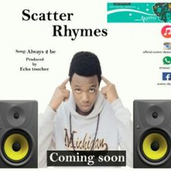 scatter rhymes - FAKE MCZ