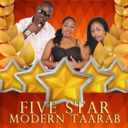 Five Star Modern Taarab - One Mistake One Goal