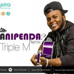 Triple M - Utanipenda?(rmx)