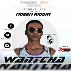Mdeem Riddim - Party Loud (Mfalme Riddim)