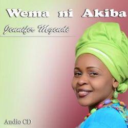 Jennifer Mgendi - Ninakungonja
