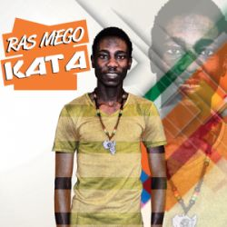 Ras Mego - Hustleza mtaa