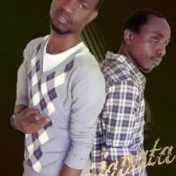tough gang - Nataka kuwa na wewe