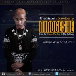 Thekisser Strawberry - NINOGESHE