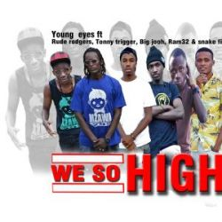 young eyez - WE SO HIGH