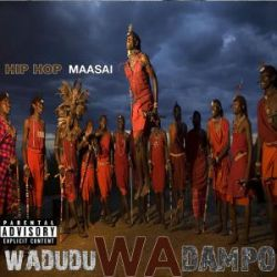 Wadudu Wa Dampo - 09_ SKIT - Rap Frequencies