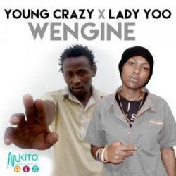 Young Crazy - Wengine ft Lady Yoo