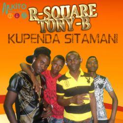R Square - Kupenda Sitamani