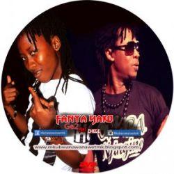 Ge2 - Fanya Yako Ft. Chege