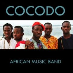 REMI & THE COCODO BAND - Agwemwana