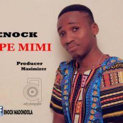 Enock Boi - Sijiwezi