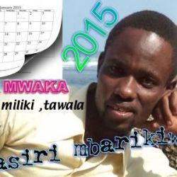 Jasiri Mbarikiwa - YESU wanipenda