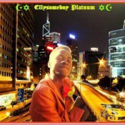 Ellysomeboy PLatnum - Ellysomeboy - Afro Pop Star
