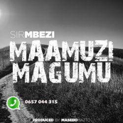 SirMbezi - Hiyo Siku Ft. Rungu la Yesu